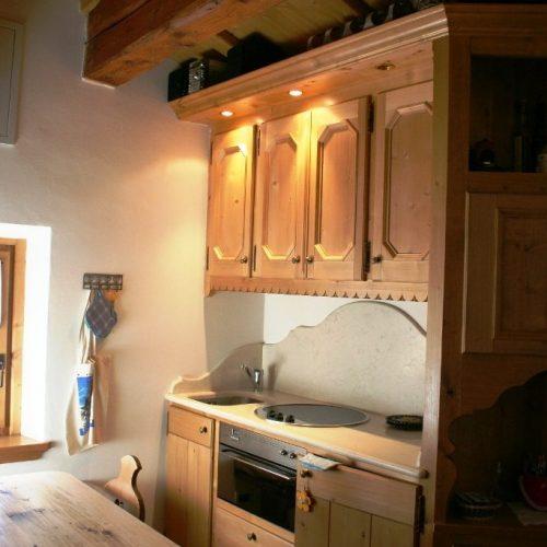 Appartamento Via Guide Alpine 2 - 1