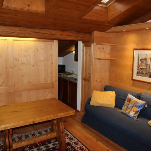 Appartamento Via Guide Alpine - IMG_4978